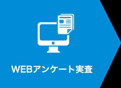 WEBアンケート実査